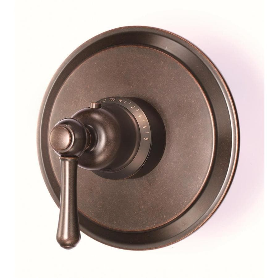 Danze Tumbled Bronze Shower Handle