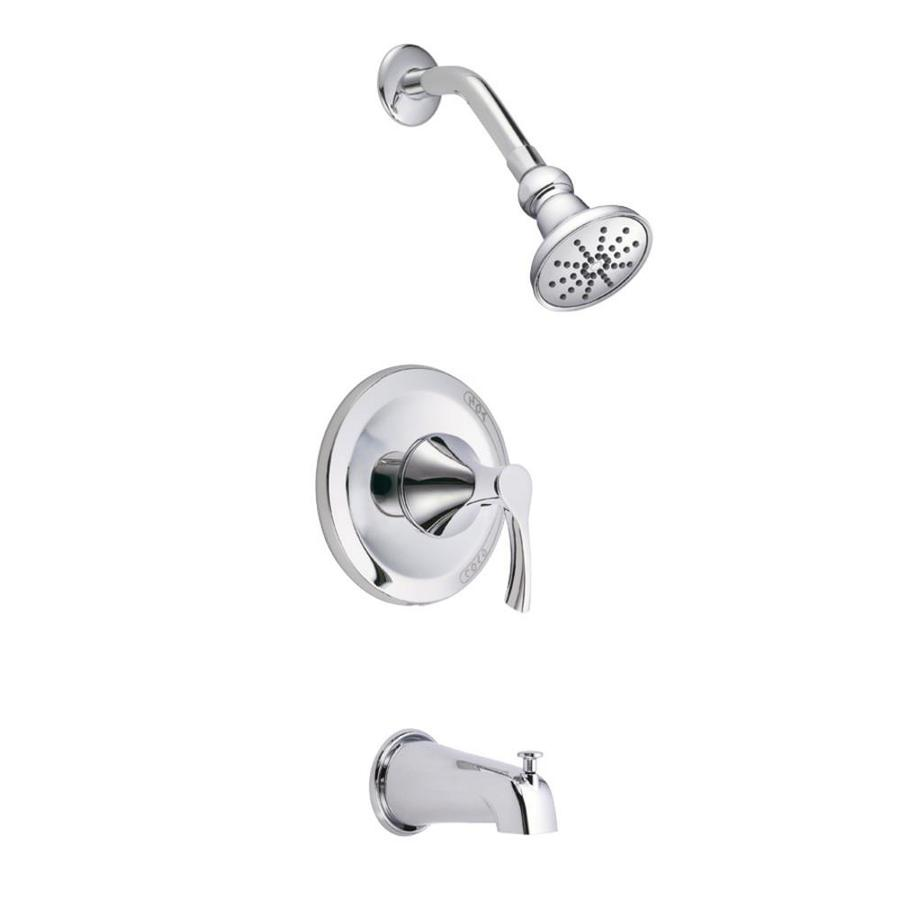 Danze Antioch Chrome 1-Handle Faucet