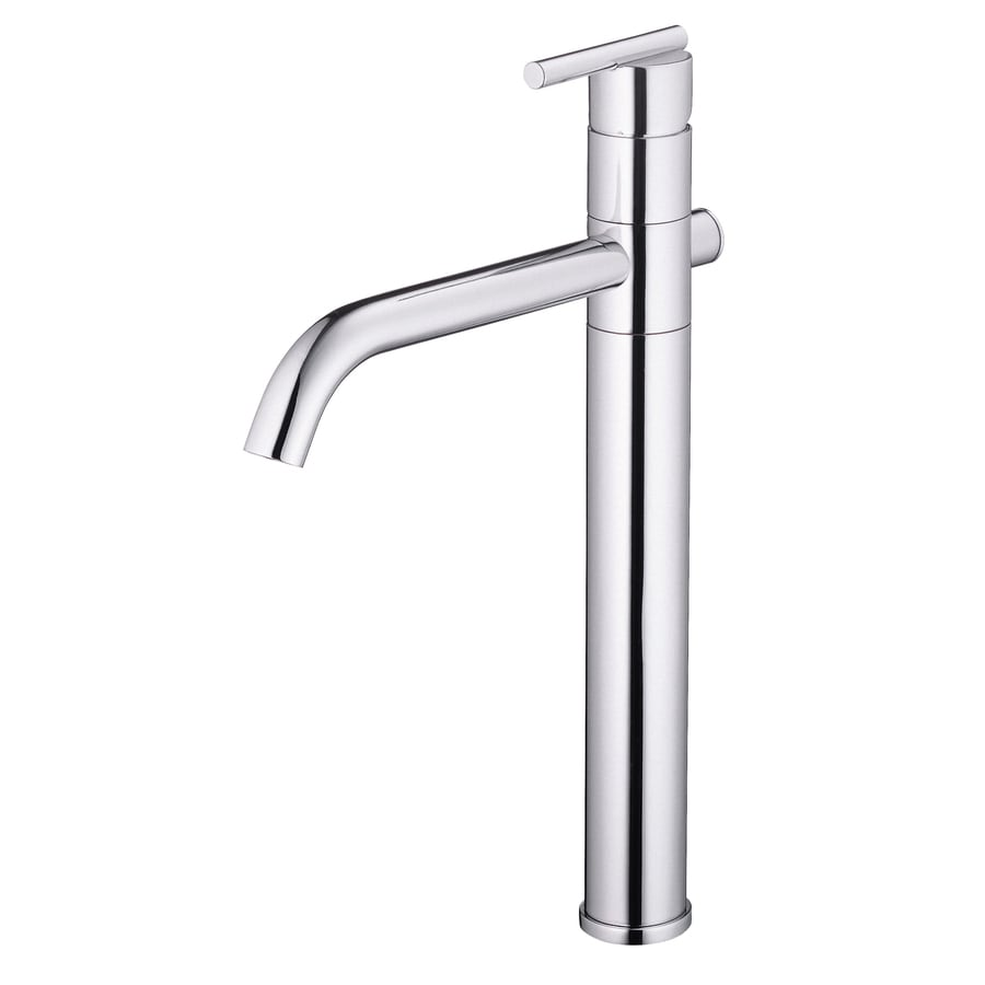 danze parma kitchen faucet shop danze parma chrome 1 handle single watersense 17115