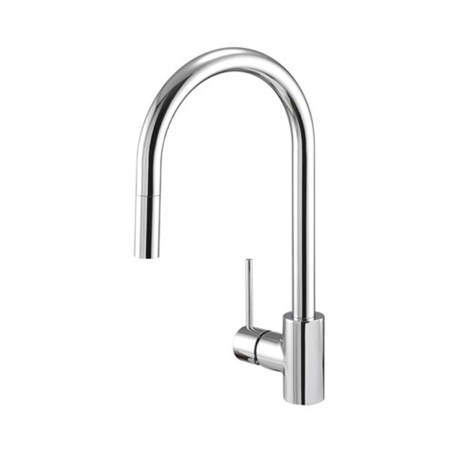 Danze Citron Chrome 1-Handle Pull-Down Kitchen Faucet