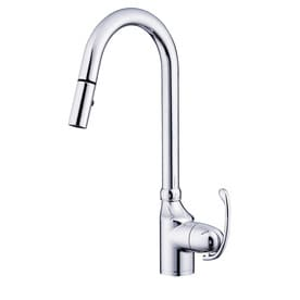 Danze Kitchen Faucets At Lowes Com