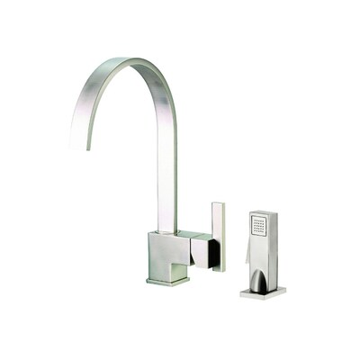 Danze Kitchen Faucets At Lowes Com