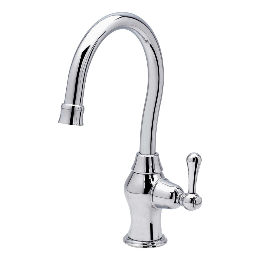 Danze Melrose Chrome 1-Handle Bar and Prep Faucet