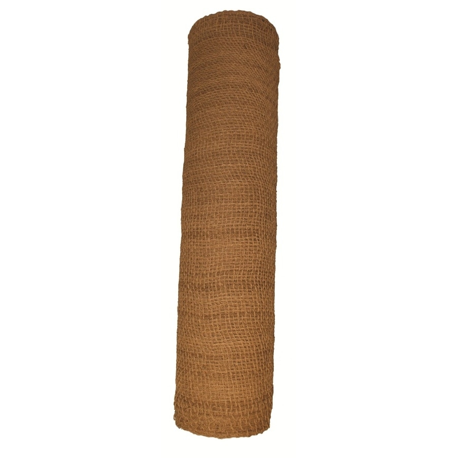 Hanes Geo Components 164-ft x 78.74-in Jute Biodegradable Mat