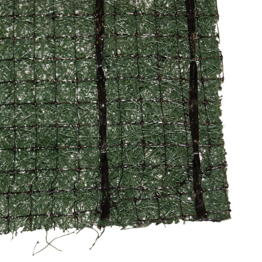 Hanes Geo Components 112.5-ft x 96-in Recycled Plastic Non-Biodegradable Turf-Reinforced Mat