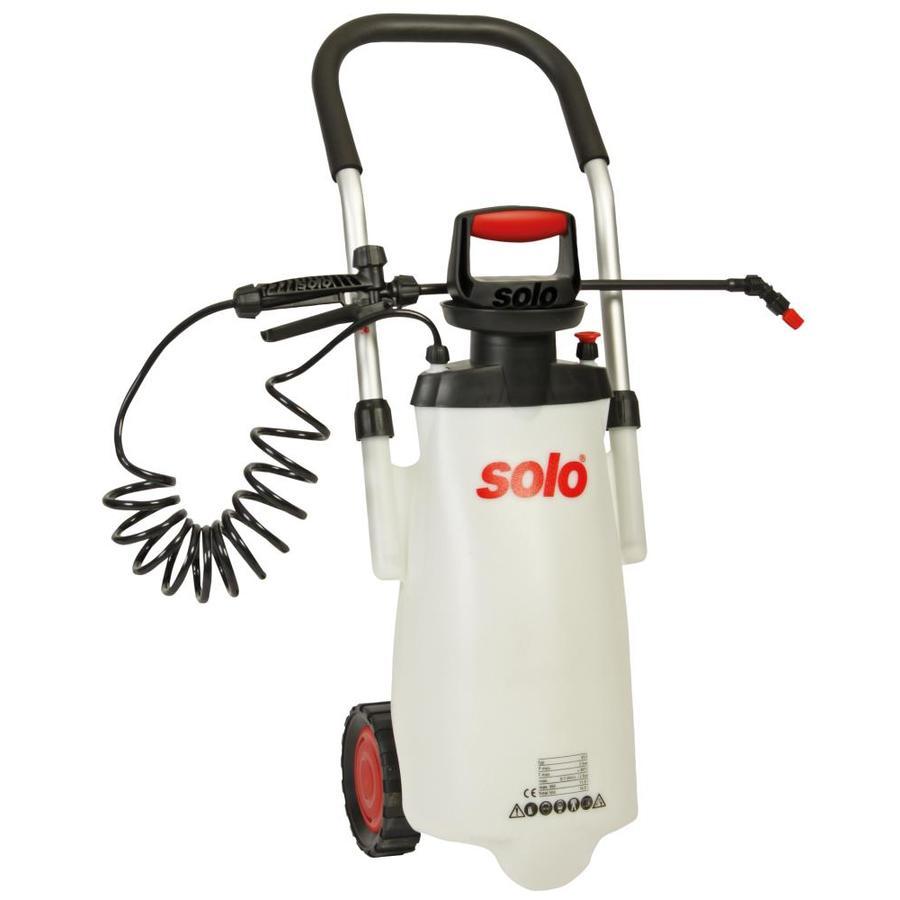 SOLO 3-Gallon Plastic Tank Sprayer