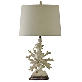 Stylecraft Home Collection Table Lamps At Lowes Com