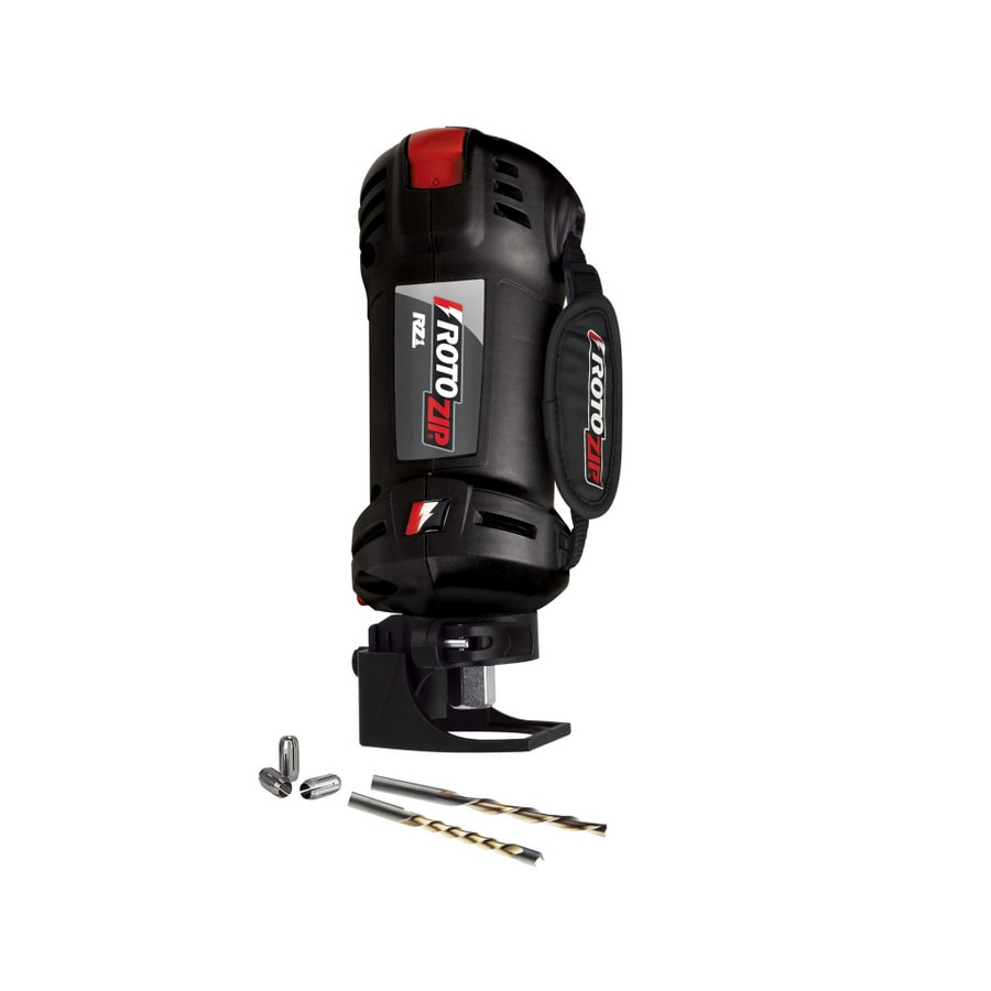 RotoZip 120-Volt Spiral Saw Kit