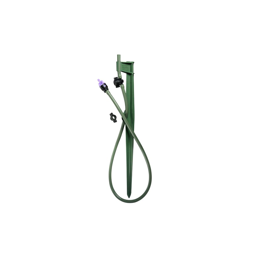 Mister Landscaper Drip Irrigation Micro Stake Assembly