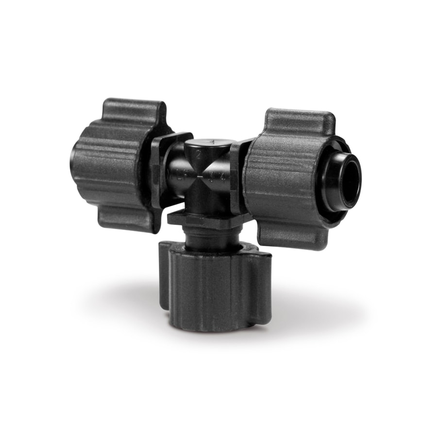 Mister Landscaper MLF-34 1//2 Drip Irrigation Polly Tee Fitting