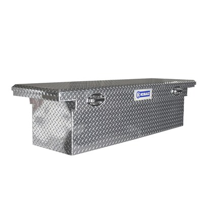 Kobalt 70-in x 19-in x 15-in Aluminum Full-Size Crossover