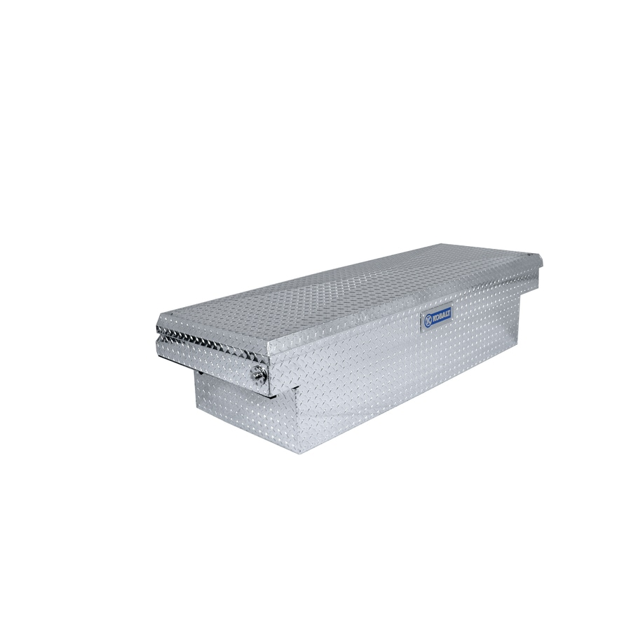 Shop Kobalt 70 In X 20 In X 20 In Aluminum Full Size
