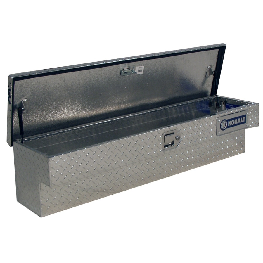 Truck Tool Boxes At 1949 Chevy On S10 Frame Kobalt 48 In X 13 12 Aluminum Universal Side Mount
