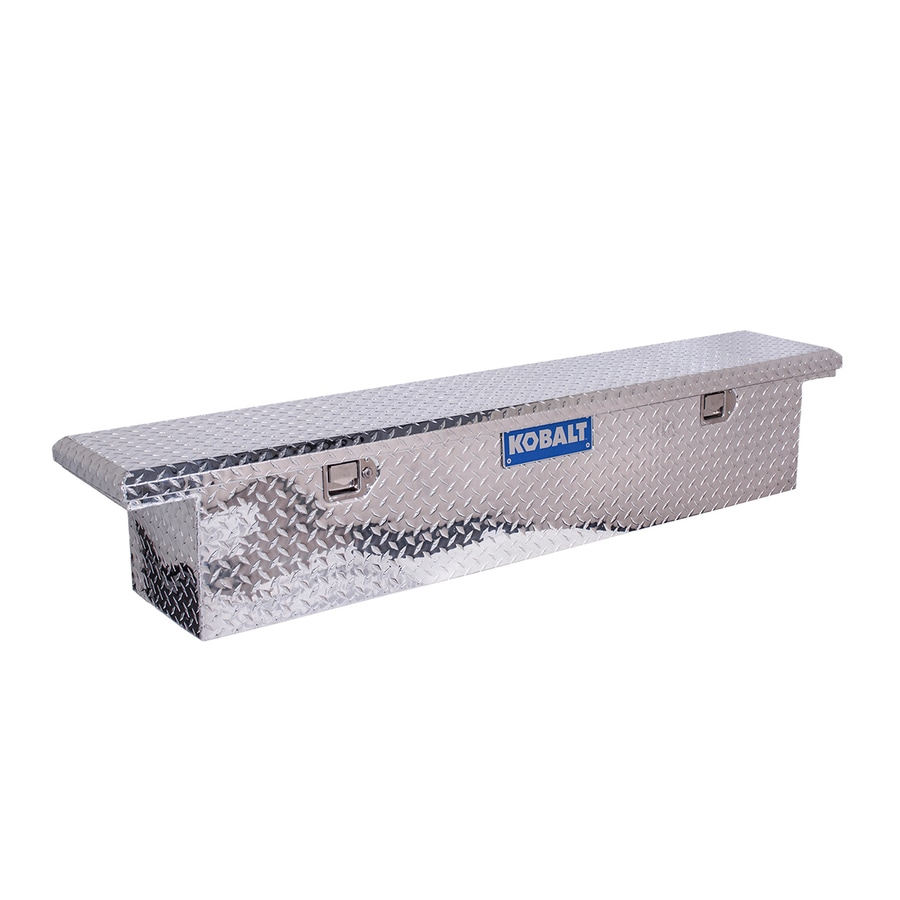 Shop Kobalt 70 In X 13 In X 14 In Aluminum Full Size