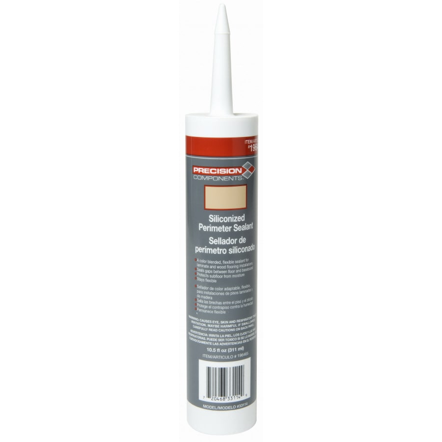 Precision Components 10-1/2-oz Perimeter Sealant