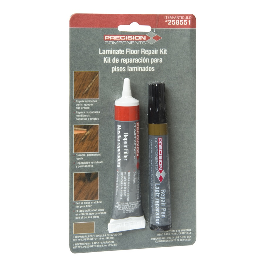 Shop Precision Components Laminate Repair Kit At
