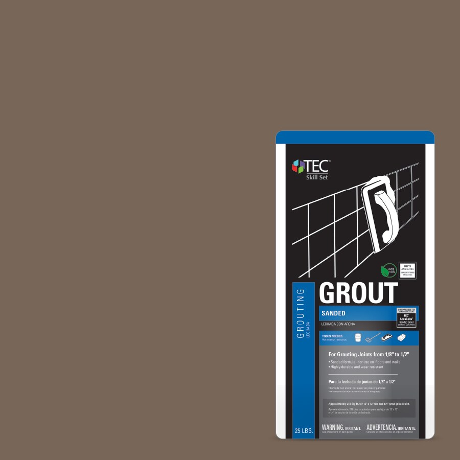Tec skill set grout color chart shop tec skill set universal hd image of tec skill set grout color chart tec skill set 10 lb almond nvjuhfo Image collections