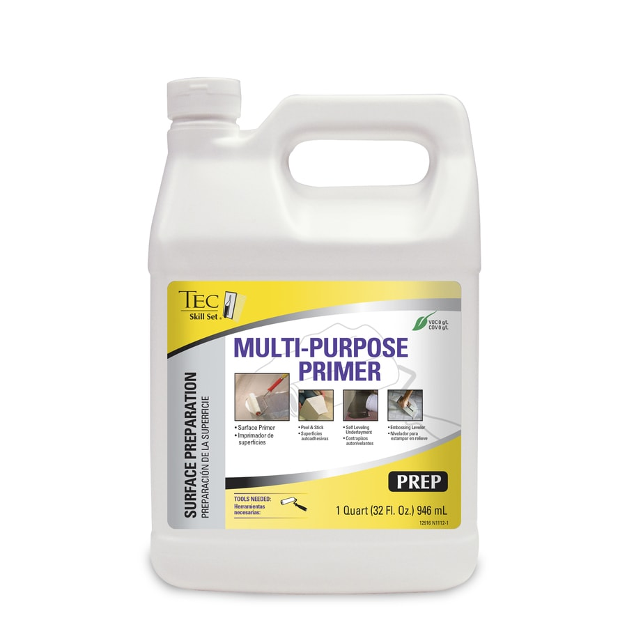 shop tec skill set lb multipurpose primer at com tec skill set 3 5 lb multipurpose primer