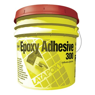 Laticrete 5 Gallon Trowel Tile Adhesive