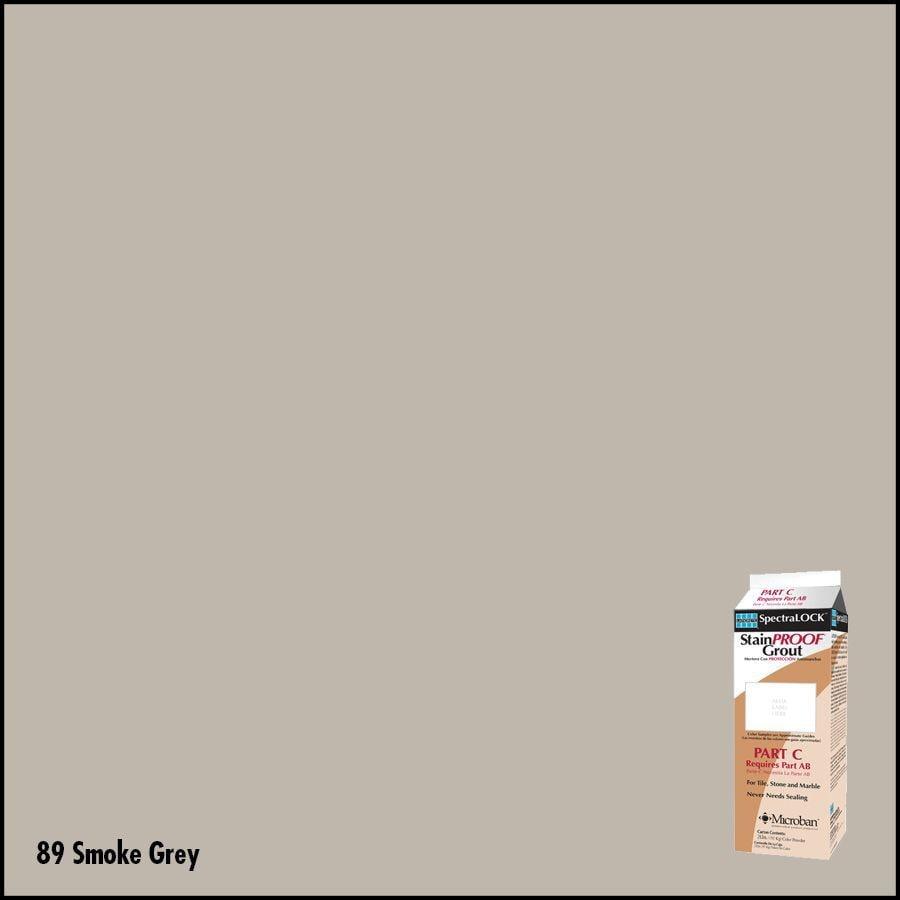 LATICRETE 2-1/4-lbs Smoke Grey Epoxy Grout
