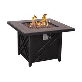 Gas Fire Pits At Lowes Com