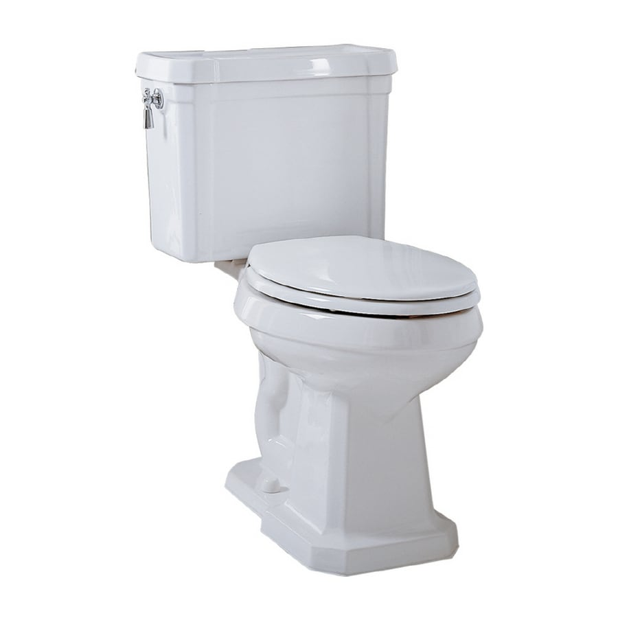 Porcher Cygnet BTW Overheight Close Coupled Toilet ...
