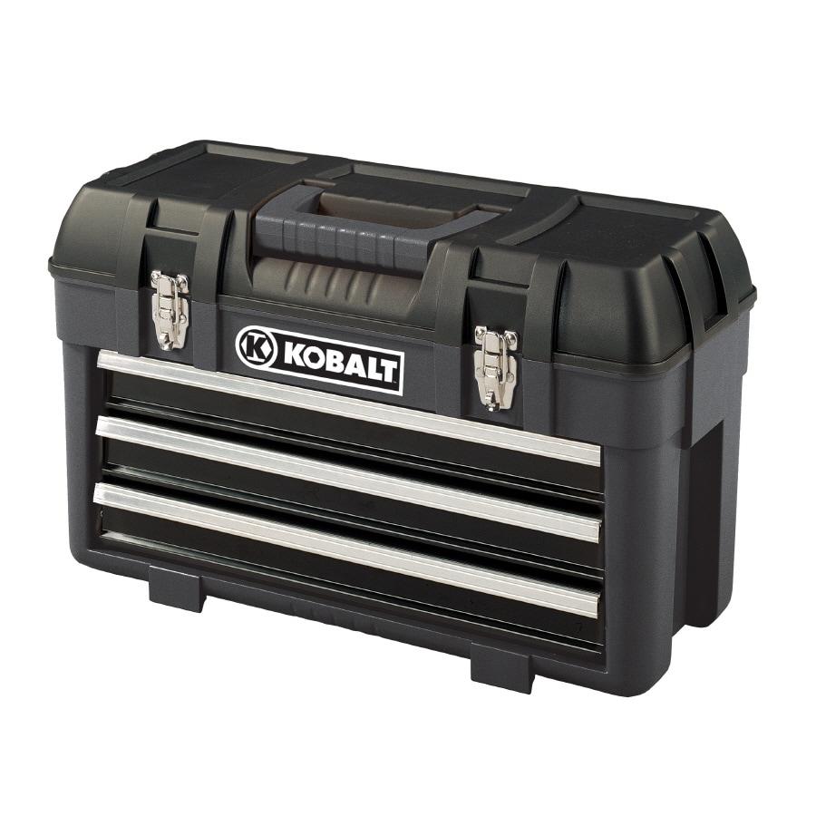 Kobalt   Drawer Portable Chest
