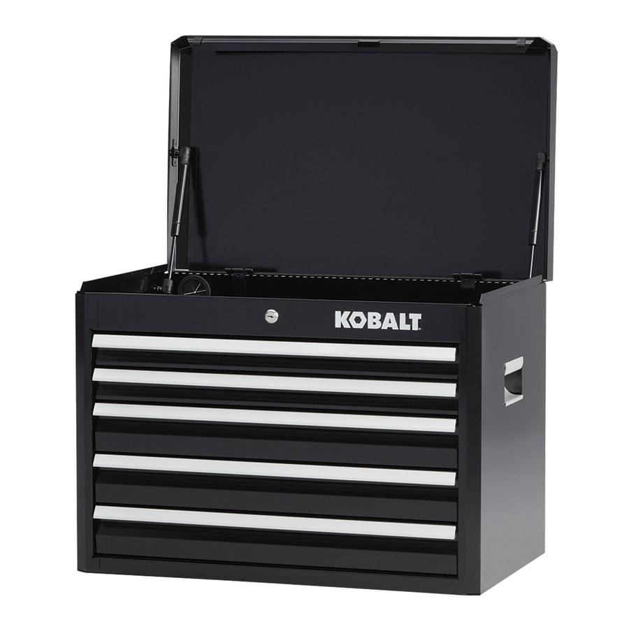 Good Kobalt 2000 Series 19.75 In X 26 In 5 Drawer Ball Bearing Nice Look