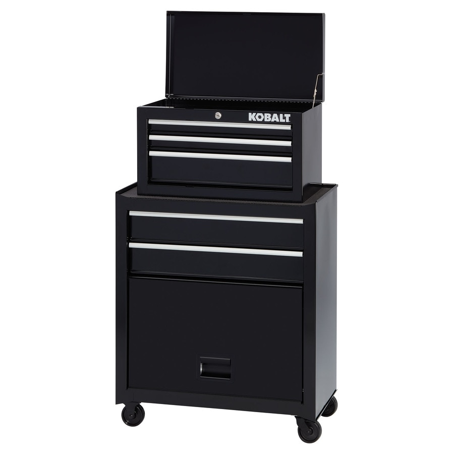 Kobalt 1000 Series 5-Drawer Steel Tool Cabinet