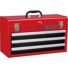Tool Boxes at Lowes com