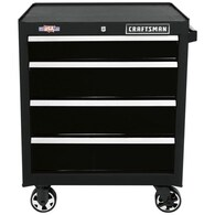 CRAFTSMAN 2000 Series 26-in 4-Drawer Tool Cabinet Deals