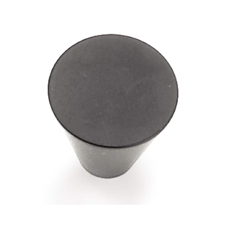 Laurey Oil-Rubbed Bronze Round Cabinet Knob