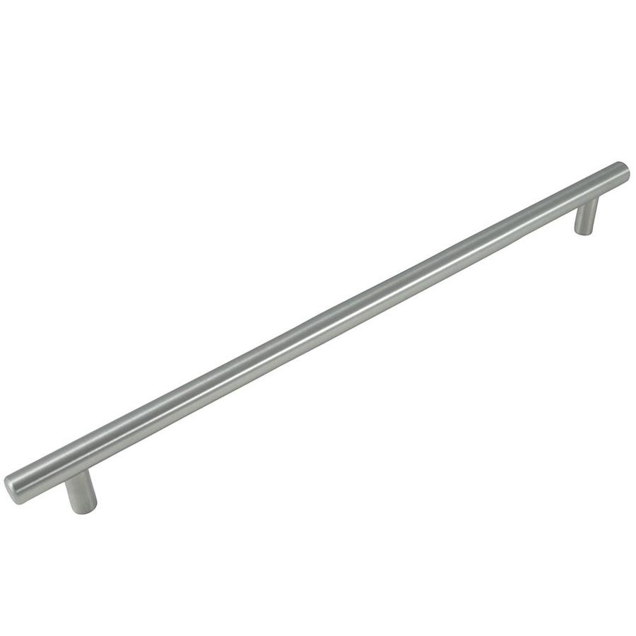 Laurey 288mm Center-to-Center Stainless Steel Melrose Bar Cabinet Pull