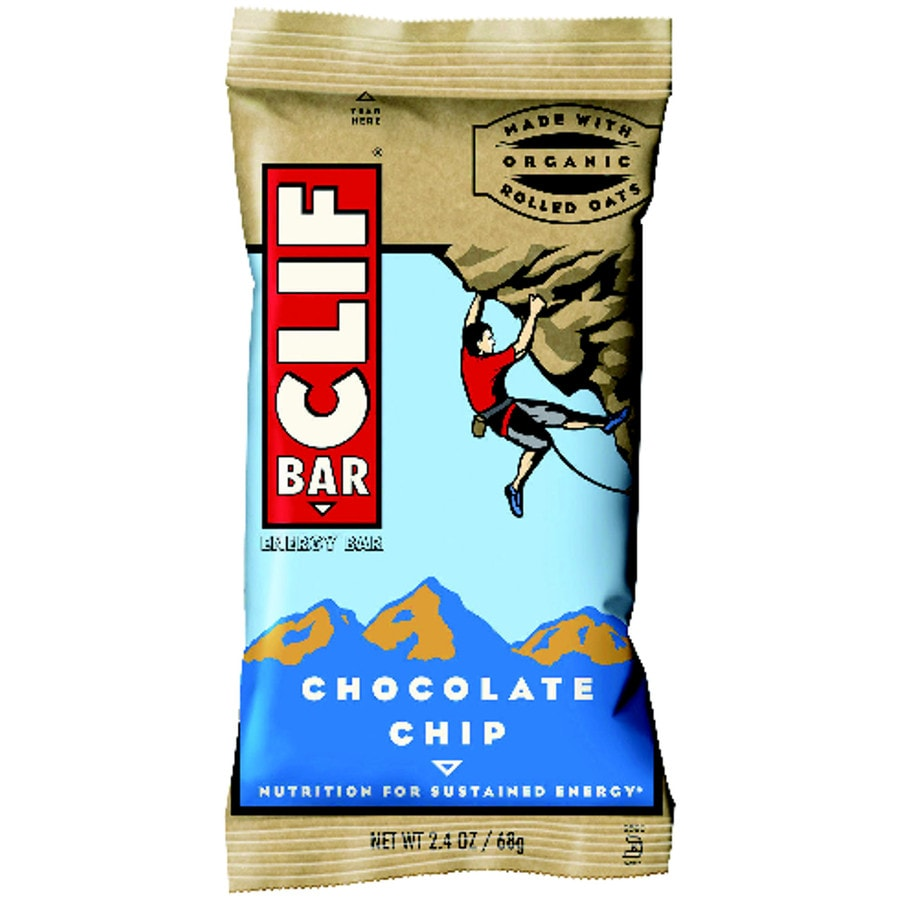 Clif Bar 2.4-oz Clif Bar Granola Bar