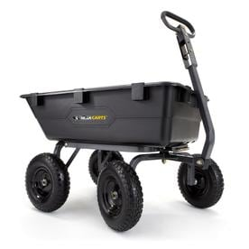 Lowes Utility Trailer