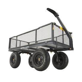 Yard Carts At Lowes