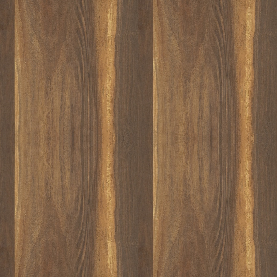 Formica Brand Laminate Wide Planked Walnut in Natural Grain Laminate Kitchen Countertop Sample