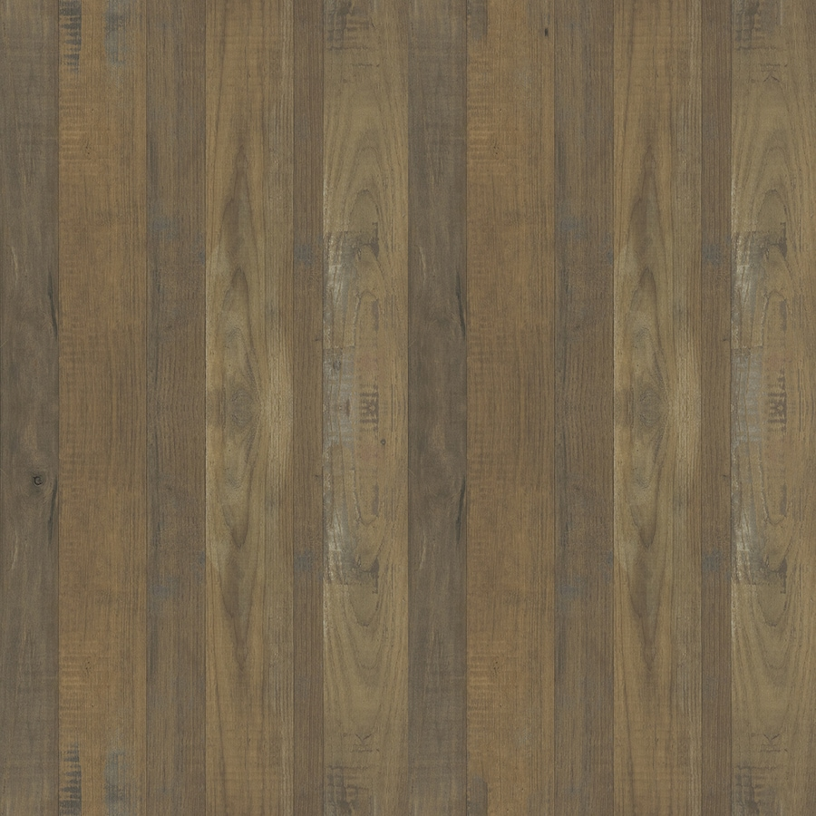 Formica Brand Laminate Salvage Planked Elm in Natural Grain Laminate Kitchen Countertop Sample