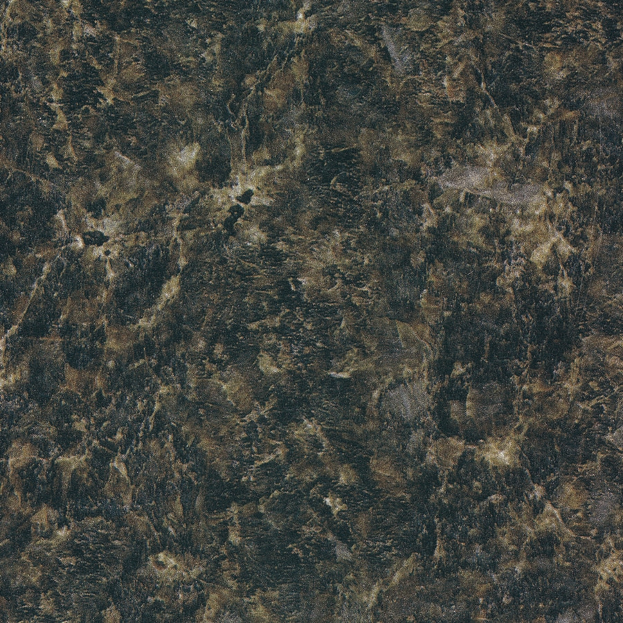 Formica Brand Laminate Patterns 30-in x 96-in Labrador Granite Matte Laminate Kitchen Countertop Sheet