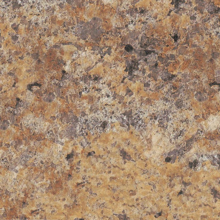 Formica Brand Laminate 30-in x 96-in Butterum Granite Matte Postform Laminate Kitchen Countertop Sheet