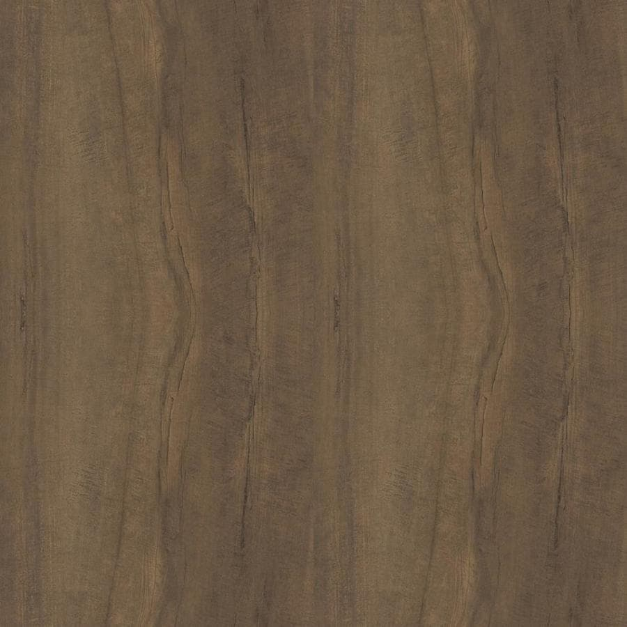 Formica Brand Laminate Woodgrain 30-in x 144-in Oxidized Beamwood Matte Laminate Kitchen Countertop Sheet