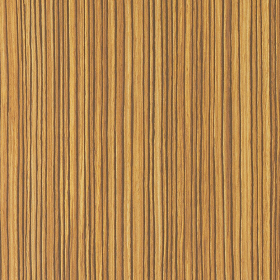Shop formica brand laminate 60 in x 12 ft zebrano for Kitchen ideas zebrano