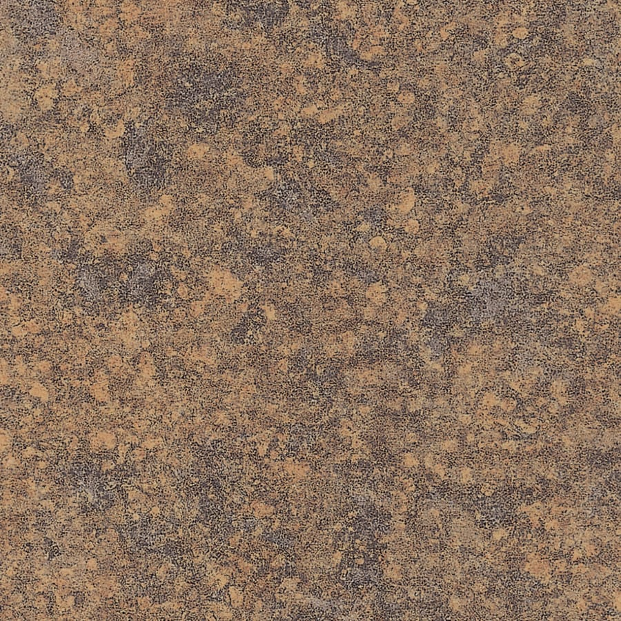 Formica Brand Laminate Patterns 48-in x 96-in Mineral Sepia Matte Laminate Kitchen Countertop Sheet