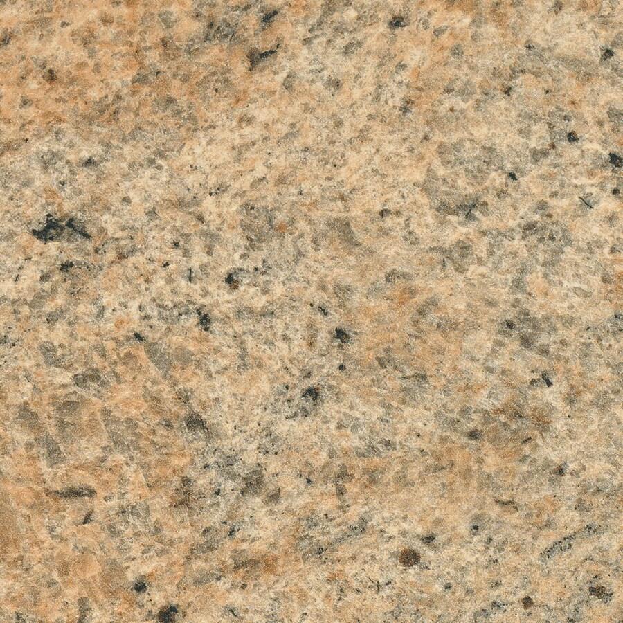 Formica Brand Laminate Patterns 30-in x 144-in Amber Kashmire Matte Laminate Kitchen Countertop Sheet