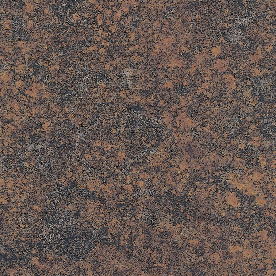 Formica Brand Laminate 30-in x 120-in Mineral Umber Matte Laminate Kitchen Countertop Sheet