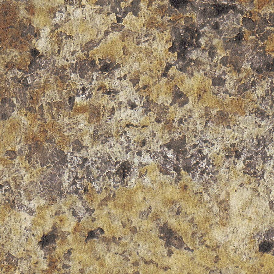 Formica Brand Laminate Patterns 48-in x 96-in Butterum Granite Matte Laminate Kitchen Countertop Sheet