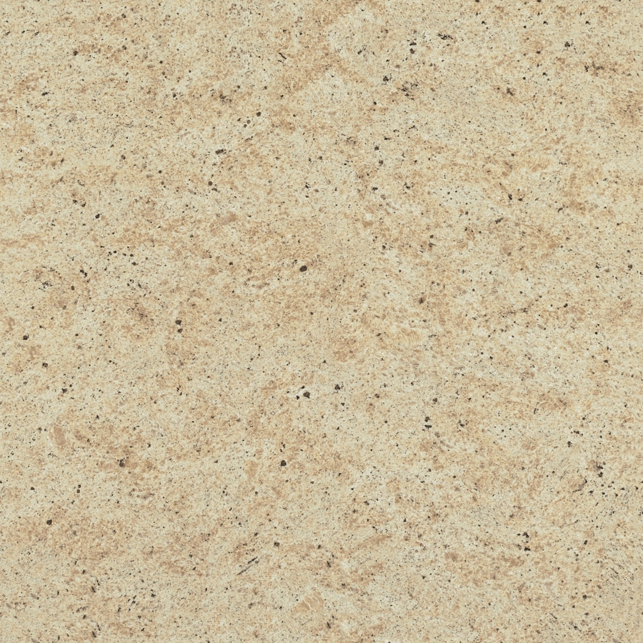Formica Brand Laminate 60-in x 144-in Ivory Kashmire Matte Laminate Kitchen Countertop Sheet