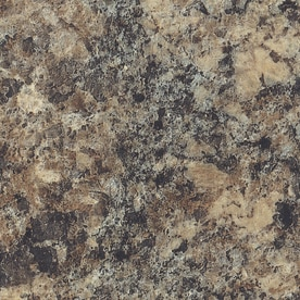 Formica Brand Laminate Patterns 48 In X 96 In Jamocha Granite Matte Laminate  Kitchen