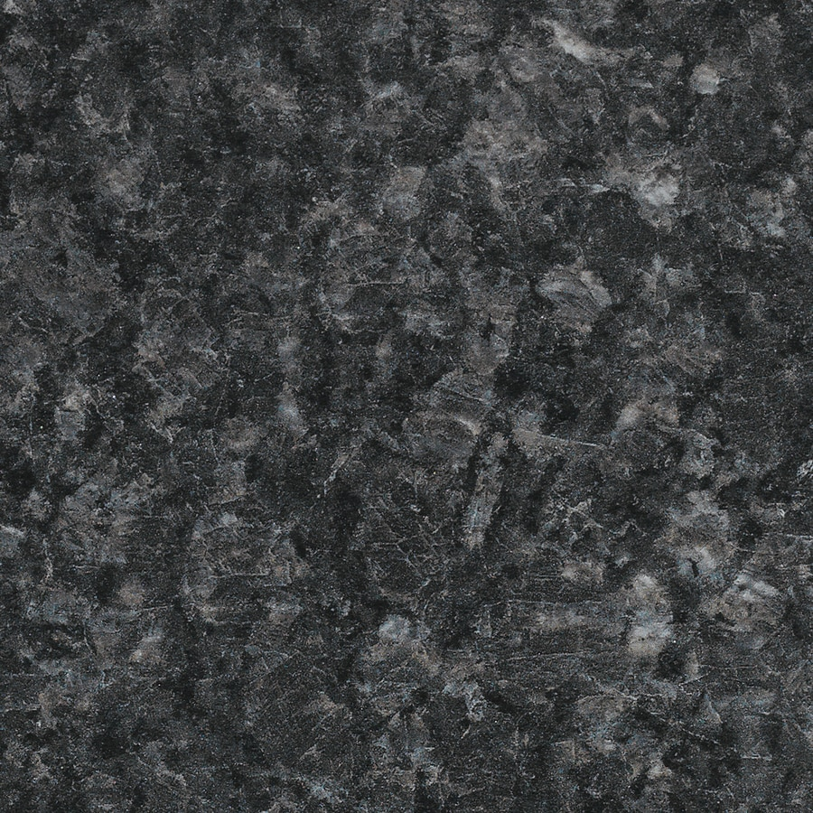 Formica Brand Laminate 60-in x 144-in Midnight Stone Matte Laminate Kitchen Countertop Sheet