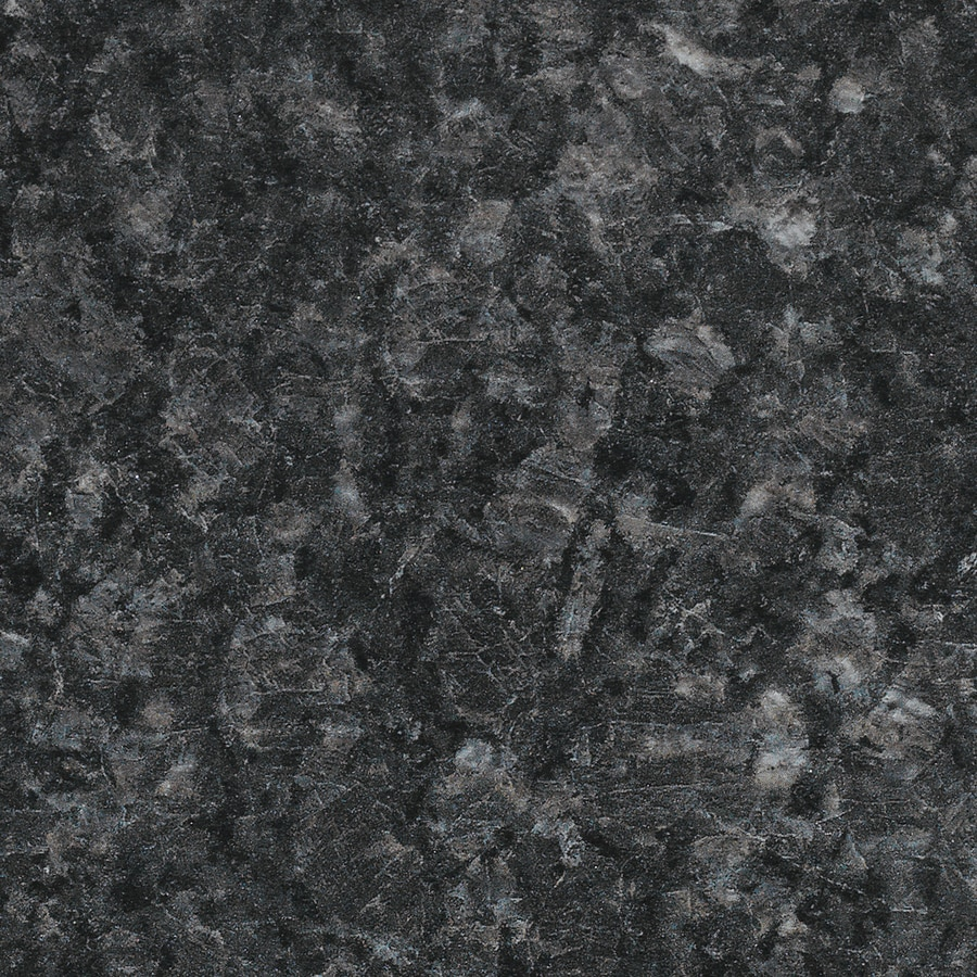 Formica Brand Laminate 30-in x 144-in Midnight Stone Matte Laminate Kitchen Countertop Sheet
